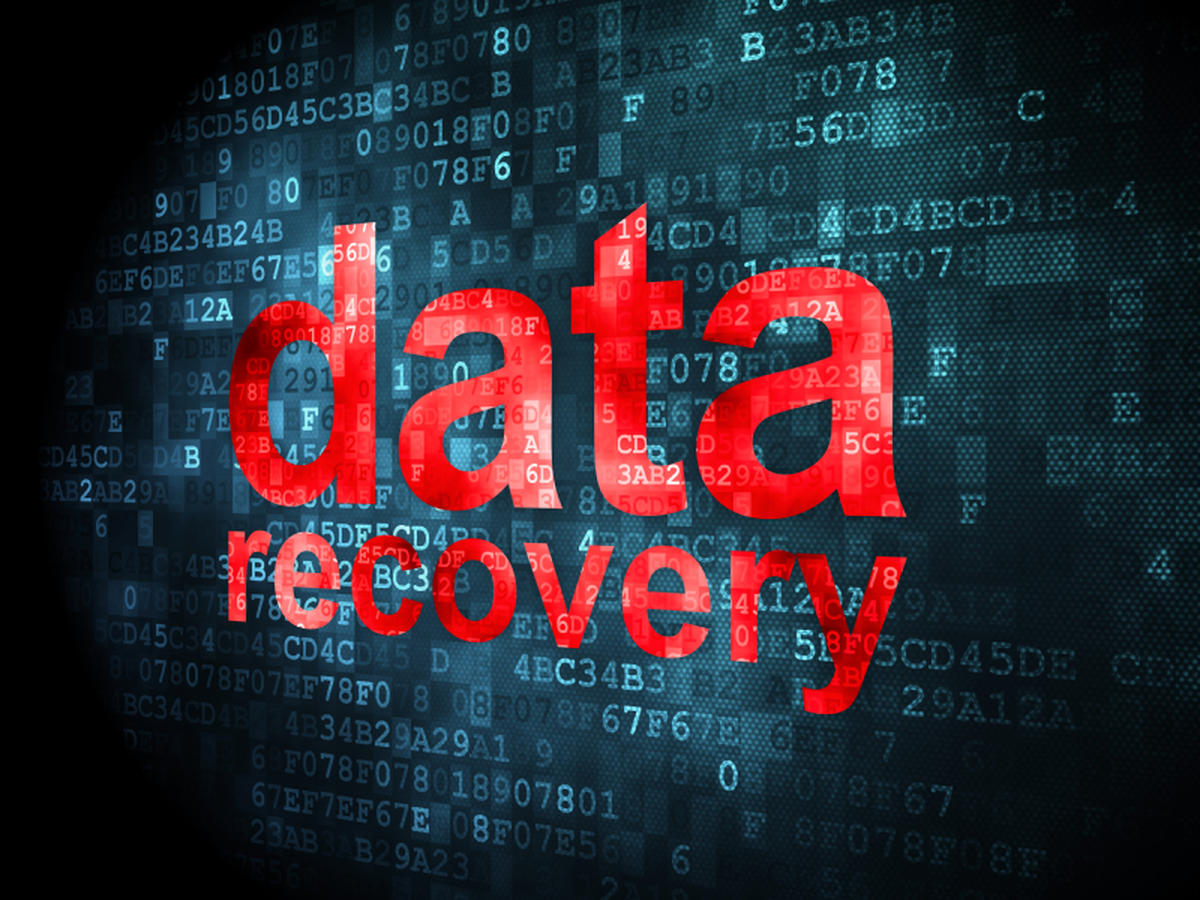 Data Recovery